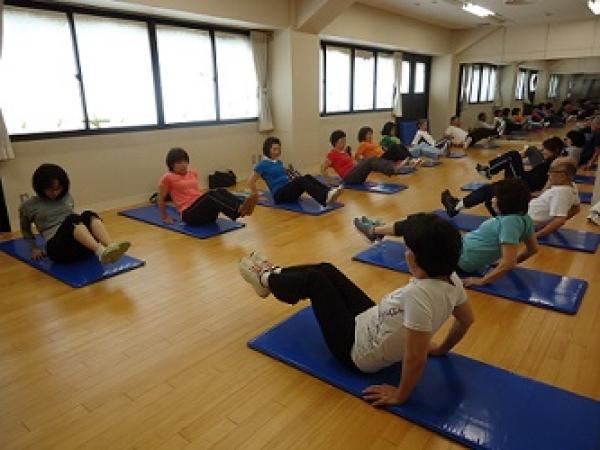【高松校】通期:生活筋力向上®ゆっくりプログラム 21/07/12~21/09/27他