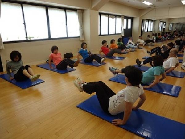 【高松校】通期:生活筋力向上®ゆっくりプログラム 21/08/04~21/10/27他