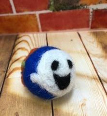 体験:かわいい羊毛フェルト講座