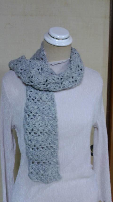 体験:プレゼント雑貨を作ろう 手編みレッスン3DAY