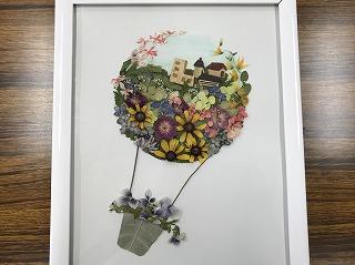 【石川様専用】通期:花遊び 押し花アート