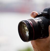 体験:一眼レフカメラセミナー・無料説明会