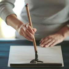 【継続者さま専用】通期:やさしい書写教室・月曜 午後クラス