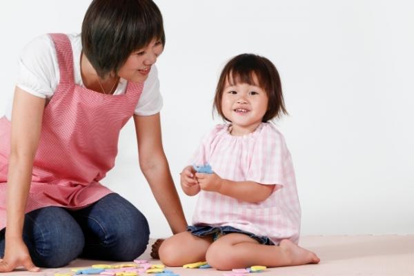 1Day:~遊びを通した片づけを学ぶプロ~ 片づけ遊び指導士・認定講座 6月