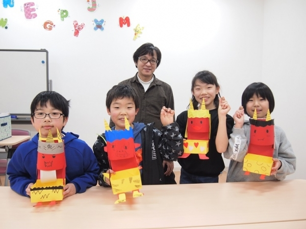 岡田さま専用 通期:わくわく&ドキドキ「図工教室」