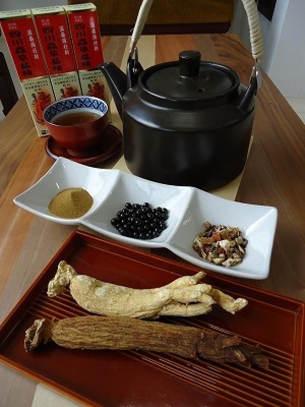 1Day :【高松校】 漢方・薬膳カフェ 8月