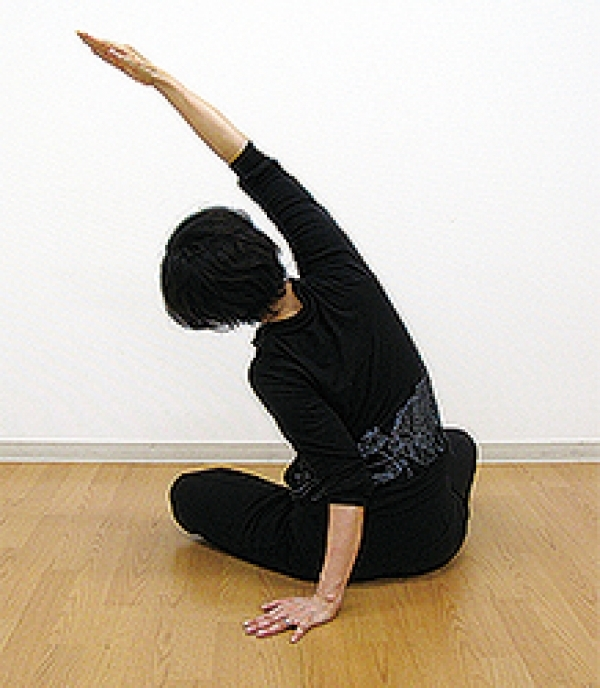 【継続受講生専用】通期:やさしいピラティス over50 Ⅱ部
