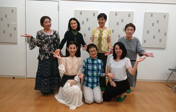 石浜様専用 体験:名曲教室 7月
