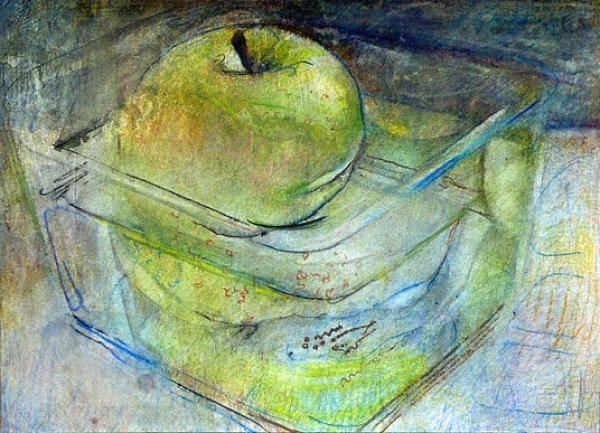 岩月さま専用【高松本校】通期:~感性の日記~ 初めての水彩画教室 月曜クラス 10/11~