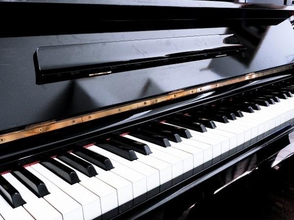 【継続受講者専用】通期:火曜のピアノレッスン